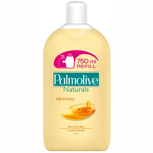 Palmolive, tečni sapun refil 750 ml