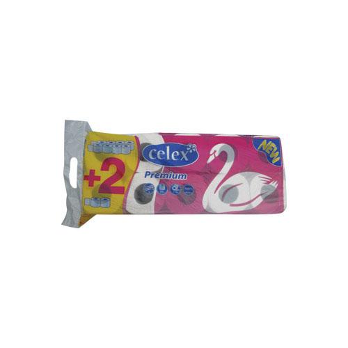 Celex premium toaletni papir 10/1