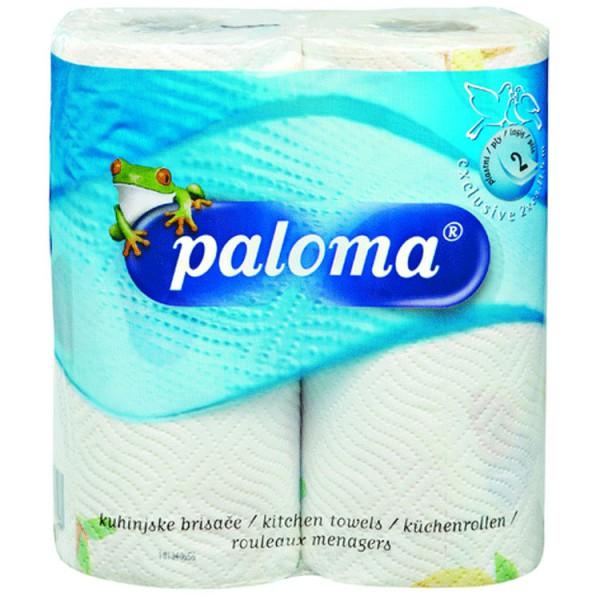 Paloma ubrus 2/1