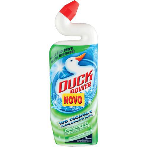 Duck, gel za osvezavanje WC solje